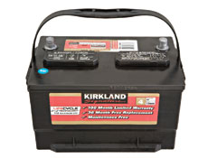 CR November Car Batteries-2011