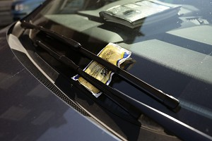 Plea to councils over parking fines