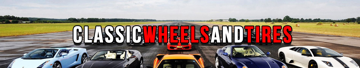ClassicWheelsAndTires.com – Your Source for Auto News